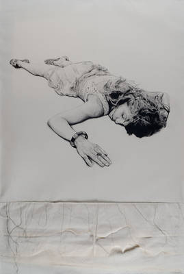 Christopher Rivera, Deep Dreamer, 2008
