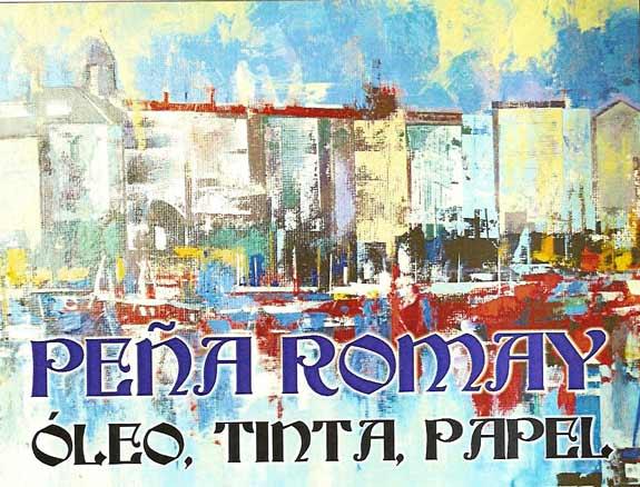 Peña Romay