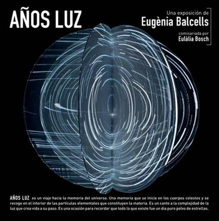 Eugènia Balcells, Años Luz