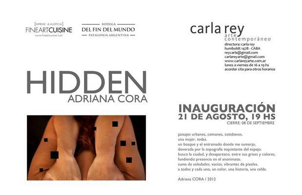 Adriana Cora