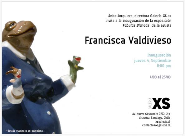 Francisca Valdivieso