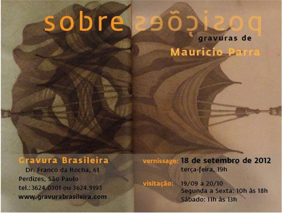 Mauricio Parra, Sobre posições