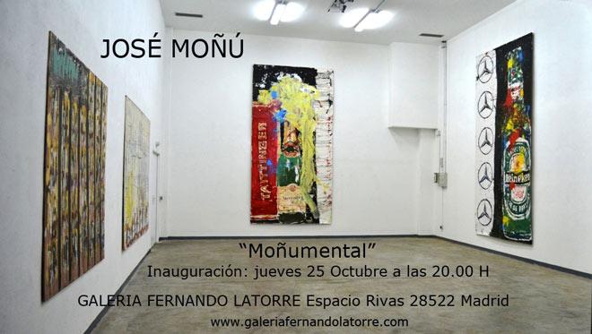 José Moñú