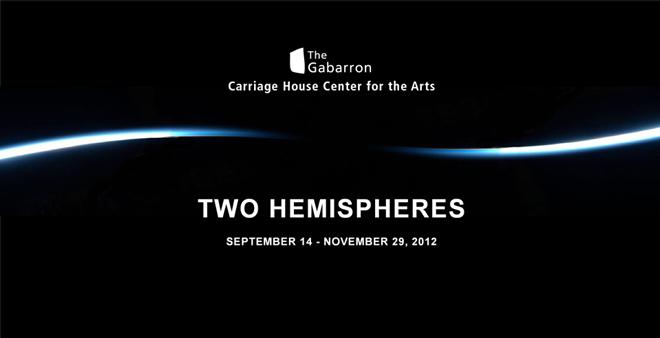 Two Hemispheres