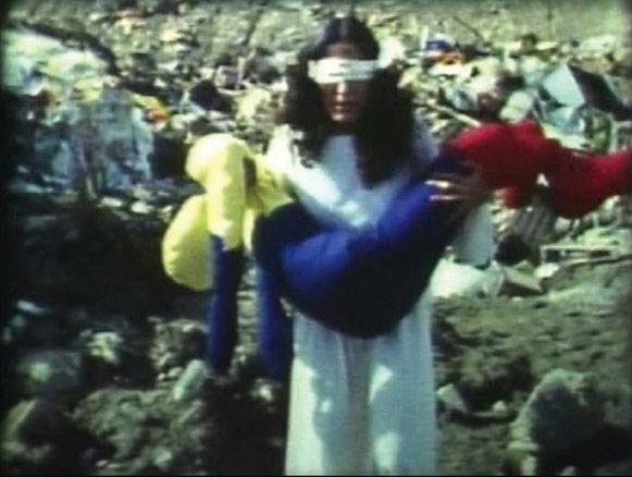 Carlos Castillo, Hecho en Venezuela -imagen-, 1974