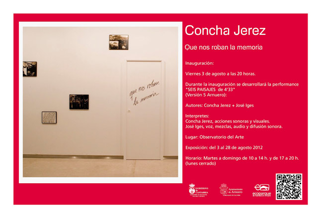 Concha Jerez
