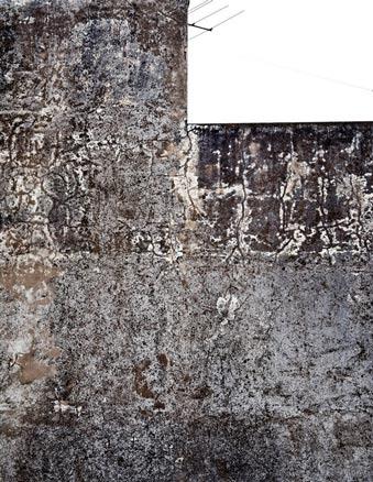 Adrià Goula, L sobre blanc, 2009-2012