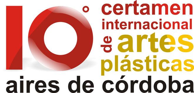 X Certamen Internacional de Artes Plásticas Aires de Córdoba