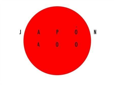logo exposición Japón 400