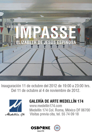 Elizabeth de Jesús Espinosa, Impasse