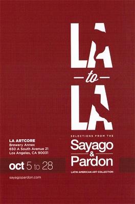 Colección Sayago & Pardon