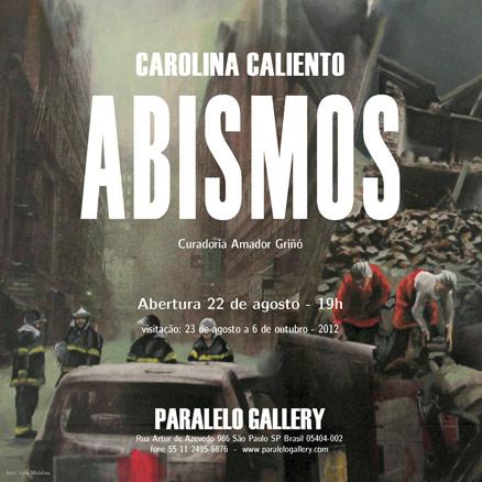 Carolina Caliento, Abismo