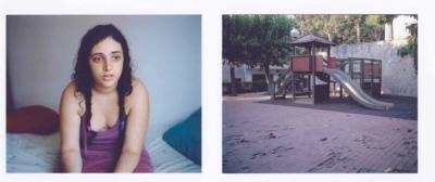 Lorena Ros, En aquel lugar... Historias de abusos sexuales en la infancia