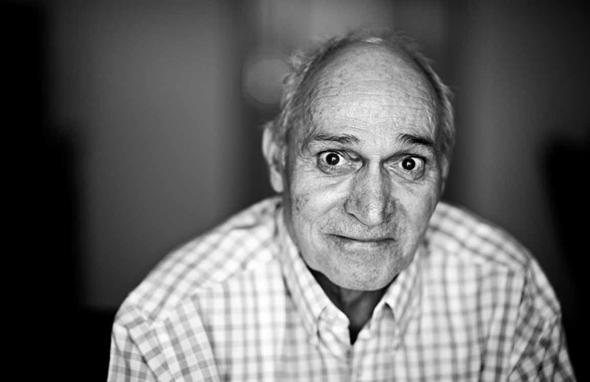 Luis Jurado, Toda una vida, 2008
