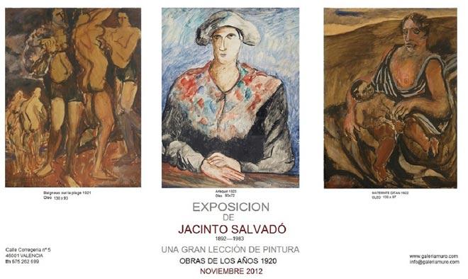 Jacinto Salvadó