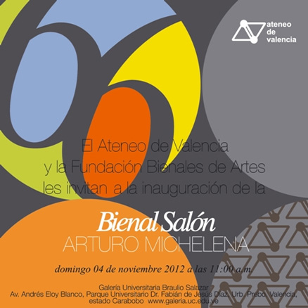 66. Bienal Salón Arturo Michelena