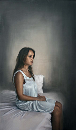 Maria Carbonell, Always Waiting, 2012