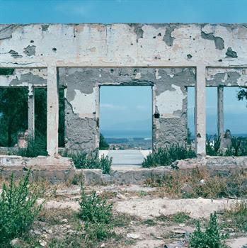 Yto Barrada, Maison d´Abdelkrim El Khattabi, 2010-2011