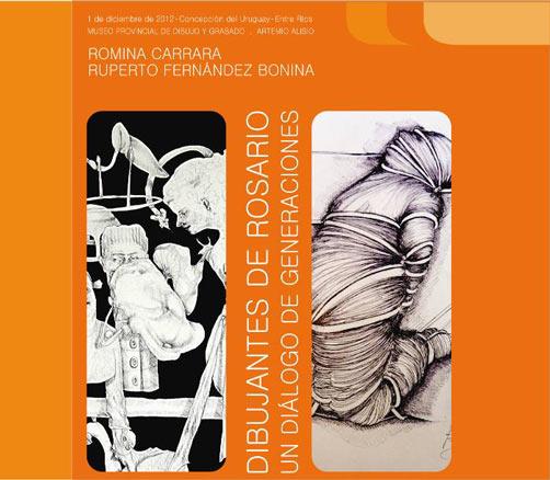 Dibujantes de Rosario