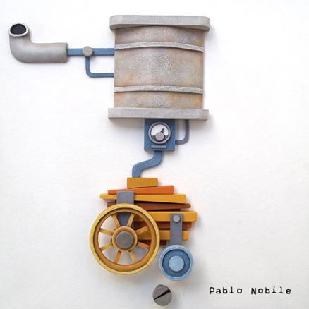 Pablo Nobile, Maquinetta Caldera
