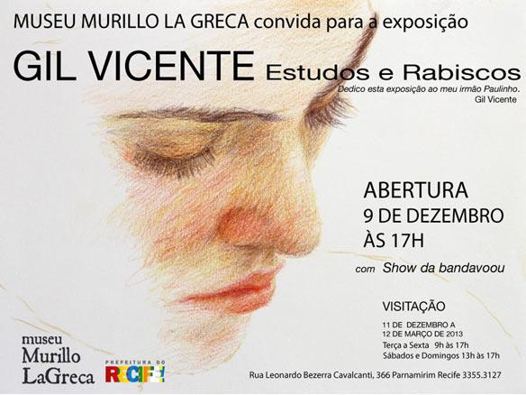 Gil Vicente. Estudos e Rabiscos