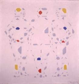 Bart van der Lek. Las tres gracias, 1933