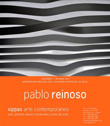 Pablo Reinoso