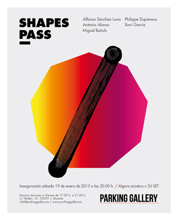 Shapes Pass
