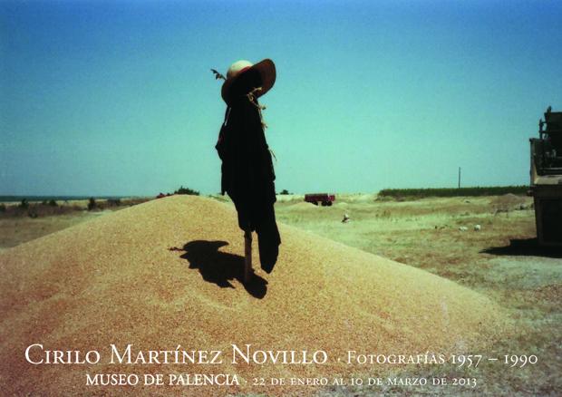 Fotografías de Cirilo Martínez Novillo