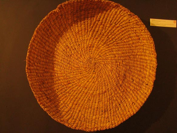 Chiloé entre fibras y formas