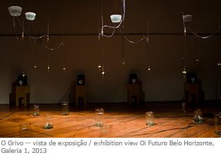 O Grivo, Galeria 1, 2013