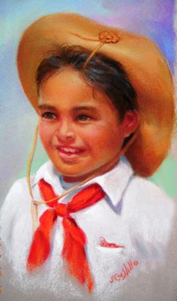 Susana Castillo López