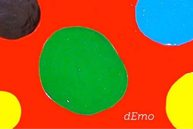 dEmo, Color de fiesta