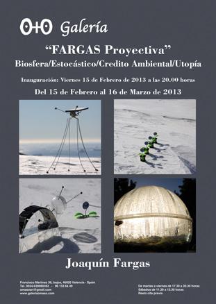 Fargas Proyectiva