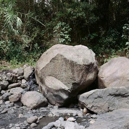 Iván Argote, Dándole peso a los besos, 2012