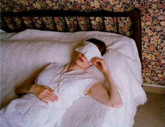 Aino Kannisto, Mujer Reclinada, 1999