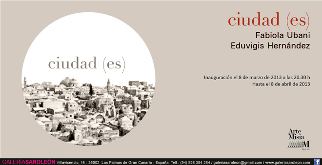 Ciudad -es-