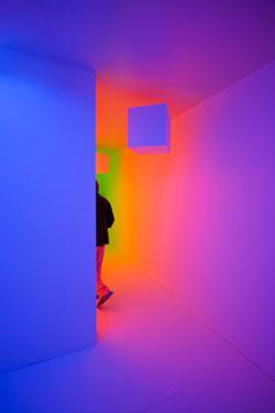 Carlos Cruz-Diez. Circunstancia y Ambigüedad del Color