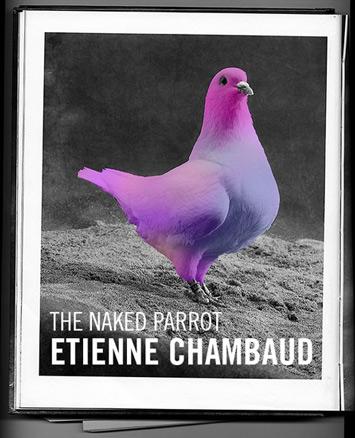 Etienne Chambaud