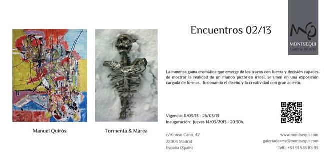 Encuentros 02-13