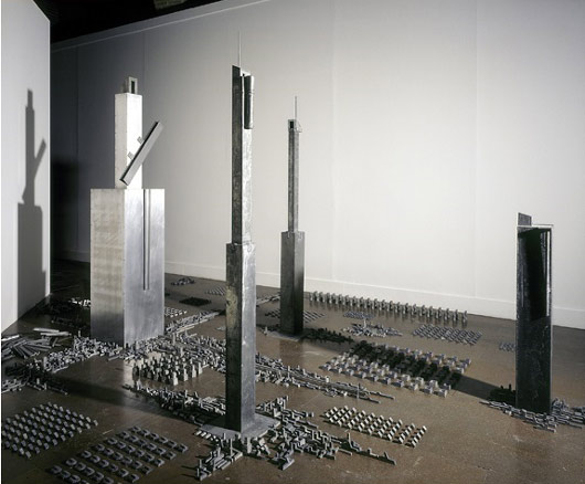 Miquel Navarro, Solar II, c. 1992-1996