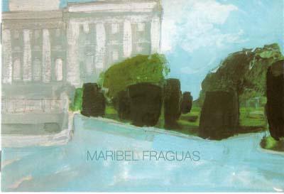 Maribel Fraguas