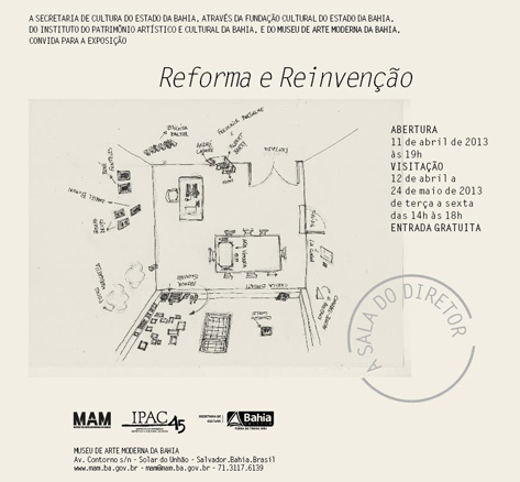 Reforma e Reinvenção