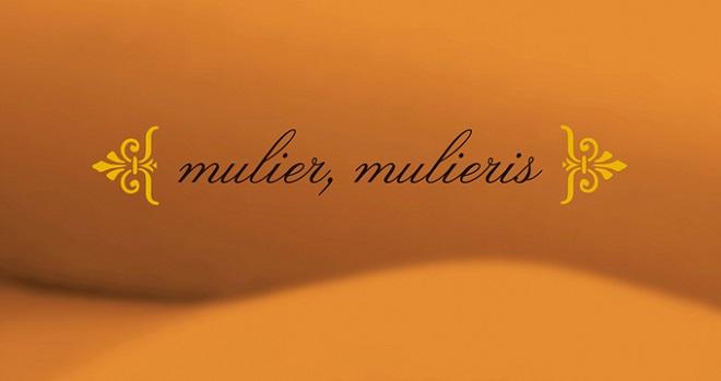 Mulier, mulieris 2013