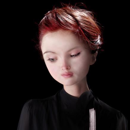 Cecilia Avendaño, Serie Blow 21, 2011