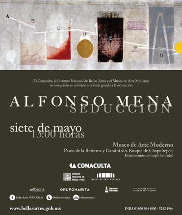 Alfonso Mena