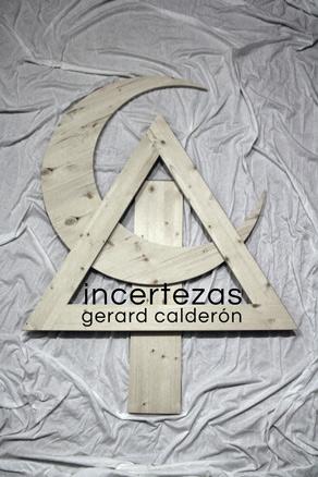 Gerard Calderón, Incertezas