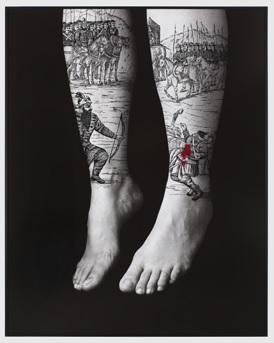 Shirin Neshat, Rebelión divina, 2012