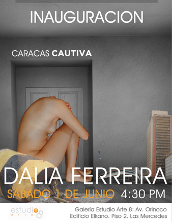 Dalia Ferreira