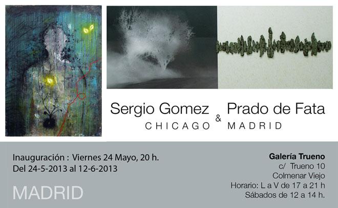 Sergio Gomez & Prado de Fata